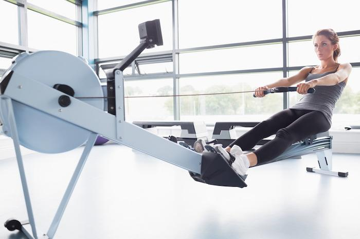 best rowing machine for home use in the uk